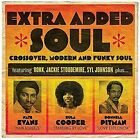 Various-extra Added Soul Crossover Modern and Funky Soul-vinyl Lp2 Numero