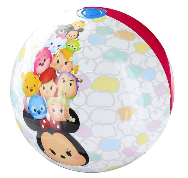 Disney Tsum Tsum Mini Wired Speaker with Rechargeable Battery
