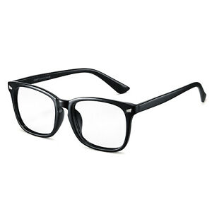 Cyxus Nearsighted Myopia Glasses Blue Light Blocking Glasses Anti Eyestrain UV