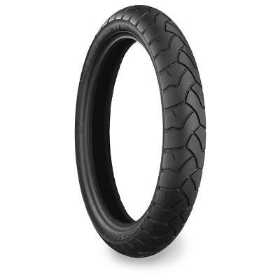 132983 Bridgestone Battle Wing 501 Front 110//80R19 Motorcycle Tire