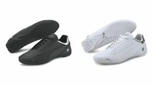 Puma-Unisexe-BMW-MMS-Future-kart-cat-BMW-Motorsport-Sneaker-Sport-De-Course-Low-Top