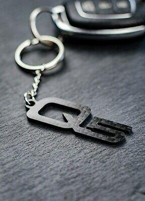 Aprilia Emblem Key Chain Carbon Schlüsselanhänger Z139