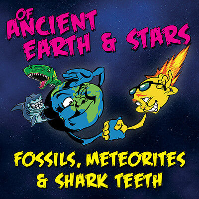 Of Ancient Earth And Stars