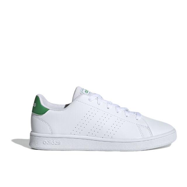 Scarpe adidas Advantage K Taglia 37 13 Ef0213 Bianco