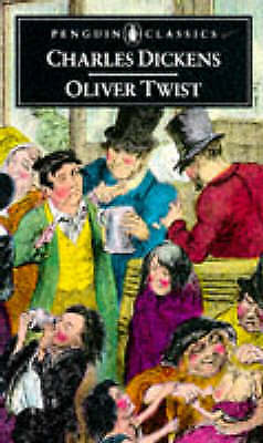 """""""AS NEW"""" Dickens, Charles, Fairclough, Peter, Wilson, Angus, Oliver Twist (Engli"""