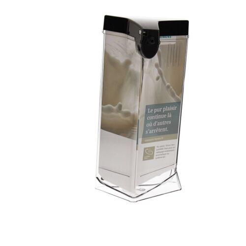 ##LA Siemens Milchbehälter komplett 11011374