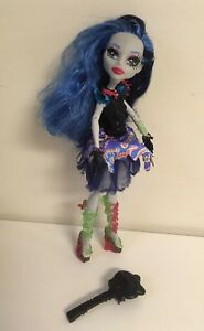 Monster-High-Doll-Sweet-Screams-Ghoulia-Yelps-Doll