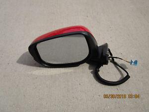 Power Door Mirror Driver Side Left for 07-08 Honda FIT