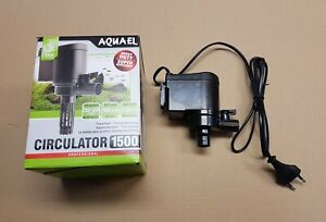 Glorious Aquael Water Pump Circulator 500 Flow Pump Up To 150l With The Most Up-To-Date Equipment And Techniques Pet Supplies