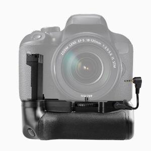 Vertical-Battery-Grip-Holder-for-Canon-EOS-800D-Rebel-T7i-77D-DSLR-Camera-US