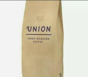 Bobo Link Union hand Roasted Coffee