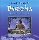 Sacred Chants of Buddha von Craig Pruess (2014)