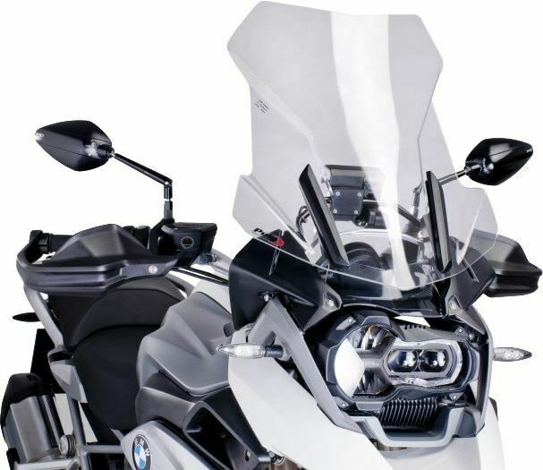 Puig Windscreen Touring Clear BMW R1200GS 2013-2017 6486W