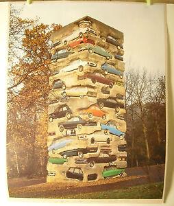 Armani Fernandez Long Term Parking Art Contemporary Newrealisme