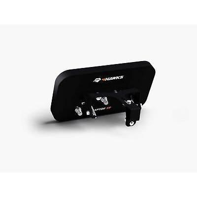 4HAWKS Raptor SR Antennensystem für Yuneec Q500 *NEUHEIT*