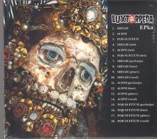 LUXTORPEDA - EP NEW & SEALED ACID DRINKERS ARMIA HOUK 2TM2,3