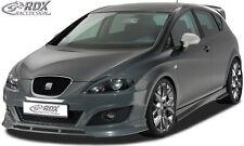 RDX Bodykit Seat Leon 1P Facelift Spoiler Set Styling Front, Schweller und Heck