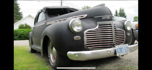 1941 Chevrolet Coupe Master Deluxe