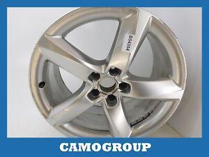 Wheel Rim Alloy Original For AUDI A8 90JX19 H2 ET33 4H0601025L