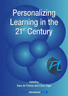 Personalizing Learning in the 21st Century by Network Educational Press Ltd (Paperback, 2005)