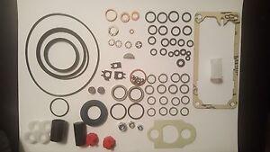 Genuine Lucas CAV DPS Diesel Fuel Pump Gasket Seal Kit 7135-123 for Ford Transit