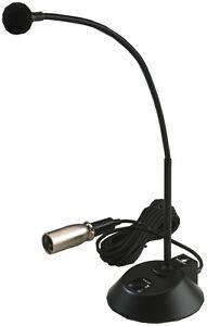 IMG-STAGE-LINE-ecm-310p-ela-tischmikrofon-avec-col-de-Cygne-170050