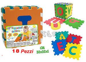 ESTERA-ALFOMBRA-PUZZLE-LETRAS-CAUCHO-SET-18-PIEZAS-32-X-32-X-1-CM-JUEGO-NINO