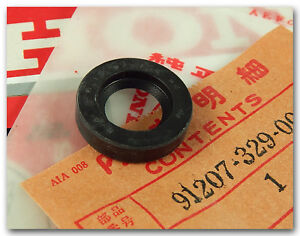 GENUINE-HONDA-XL175-TL250-TRIALS-XL250-XL350-GEAR-SHIFT-SHAFT-OIL-SEAL-15X27X7