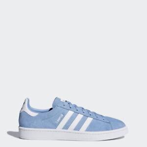Detalles acerca de Nuevas Adidas Original Mujer Campus Azul/Blanco/Blanco  DB0983 US W 5 - 8 takse- mostrar título original