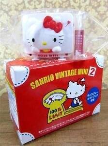 Sanrio Hello Kitty Vintage Mini 2 - Hello Kitty TV