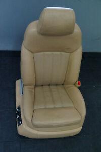 Bentley-Continental-Flying-Spur-elektr-Sitz-vorne-rechts-Lordose-SHZ-Memory