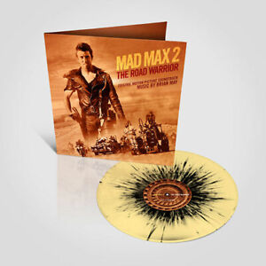MAD-MAX-2-ROAD-WARRIOR-BRIAN-MAY-SPLATTER-RSD-2019-LP