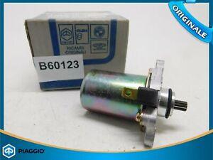 Starter Motor Original For PIAGGIO NRG Power Dt 50 82530R