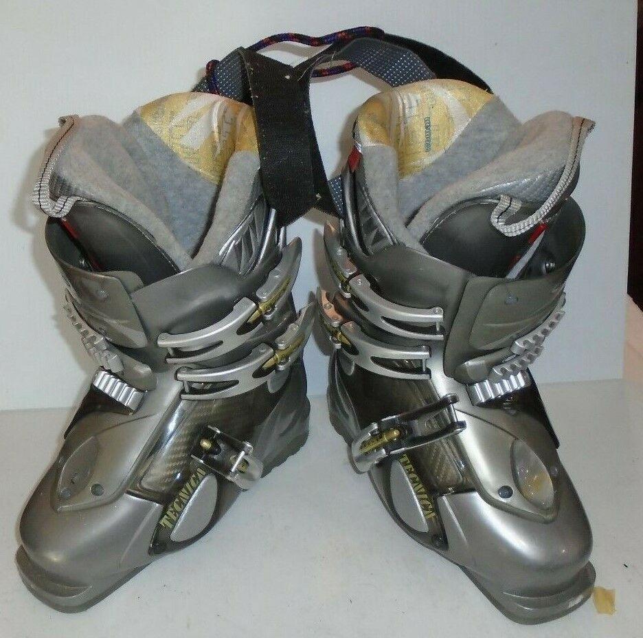 Tecnica Concept 7S Ski Boot - 274mm     sz 8 by tape
