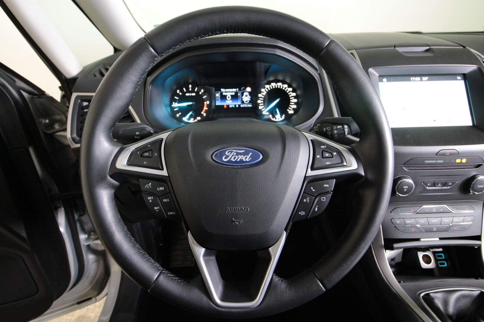 Ford Galaxy TDCi 150 Business
