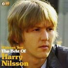 Without You: The Best of Harry Nilsson by Harry Nilsson (CD, Apr-2009, 2 Discs, Sony Music Distribution (USA))