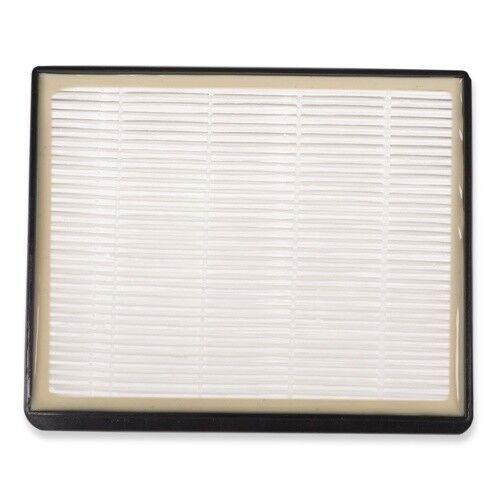 1 Hepa Filter Hygienefilter passend für Quigg BS 2200.07