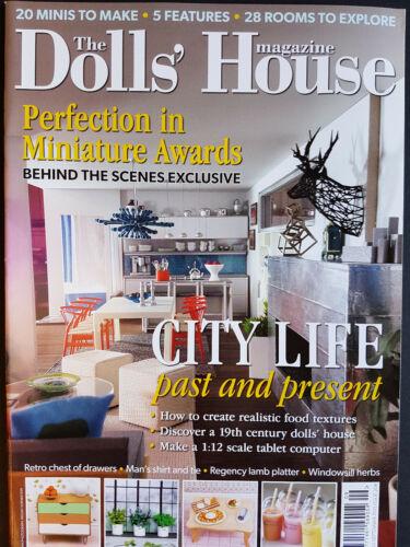 208 La casa delle bambole MAGAZINE-Issue