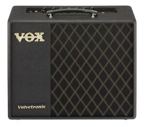 VOX-VT100X-Gitarre-Verstaerker-Roehrenvorstufe