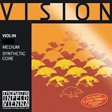 Thomastik Vision Violin String Set  4/4 STARK