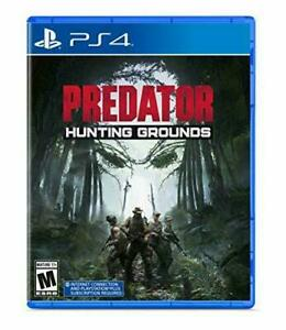 Predator: Hunting Grounds - PlayStation 4 - PS4