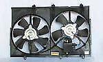 For-2003-2006-Mitsubishi-Outlander-Cooling-Fan-03-04-05-06