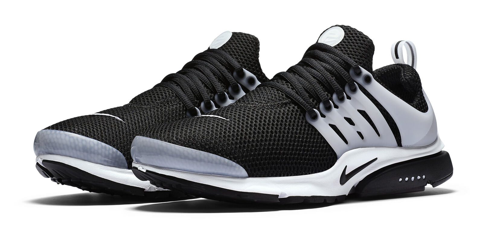 Nike Air presto (848132-010) Hombre Zapatos / - Negro / Blanco / Zapatos neutral Gris, de nosotros dcf04c
