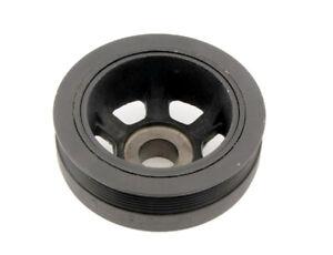 MBZ C280 C320 CLK320 E320 ML320 Crankshaft Pulley Harmonic Balancer 1120351300