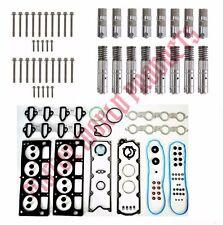Chevy/GMC 6.0L Cylinder Head Gasket Set+Bolts+AFM Lifters Kit 08-12 HYBRID