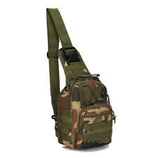 36c0b7e280c4 item 2 Mens Tactical Bag Oxford Messenger Military Hiking Crossbody Shoulder  Chest Pack -Mens Tactical Bag Oxford Messenger Military Hiking Crossbody ...