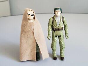 Vintage-Star-Wars-ROTJ-1983-Prune-Face-with-Cape-and-Endor-Rebel-Soldier-Kenner