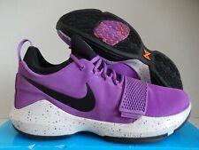 the best attitude f8ca0 fe556 Nike Men Pg1 Paul George Bright Violet Black Purple 878627 ...
