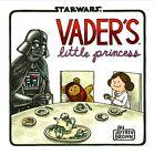 Vader's Little Princess von Jeffrey Brown (2013, Gebundene Ausgabe)