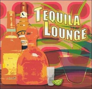 FREE US SHIP. on ANY 3+ CDs! NEW CD Various Artists: World Lounge: Mexico Tequil